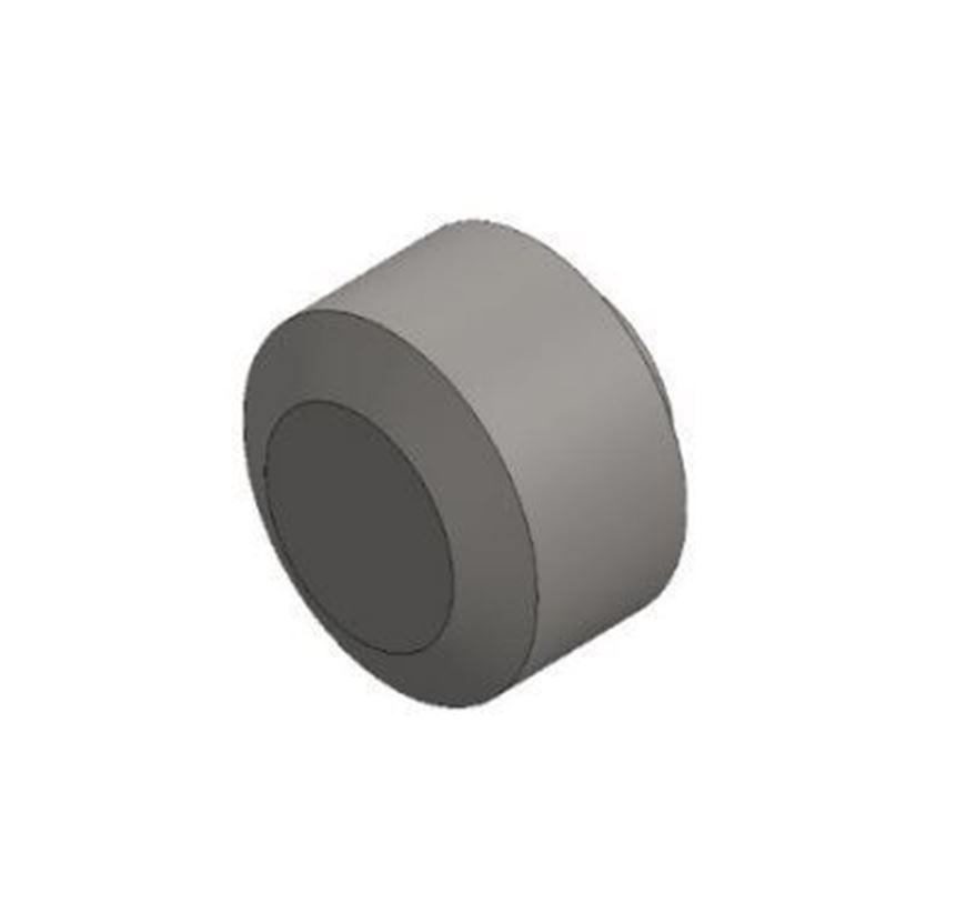 Picture of Black Slider Knob - Avalon 4 and Compact 5