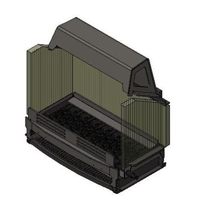 Picture for category Internal Parts for Sonderskoven