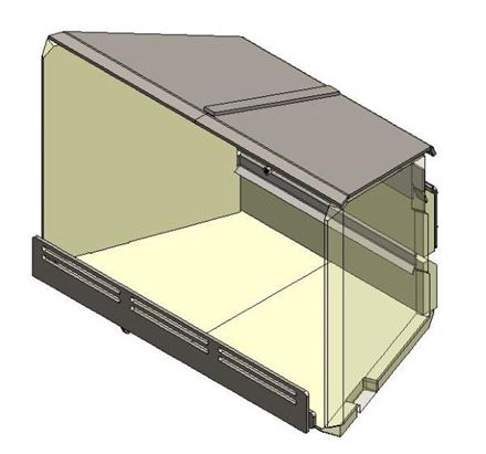 Picture for category Internal Parts for R6 Inset Model