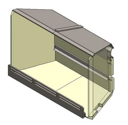 Picture for category Internal Parts for R6 Slimline