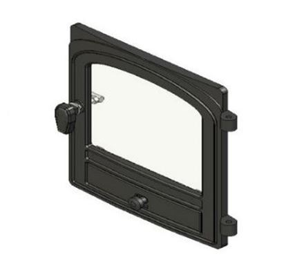 Picture for category Consort 4 Door Components
