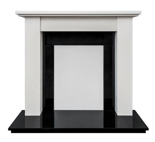 Picture of Lacuna Fireplace