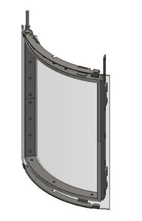 Picture for category Stromstad Door Components