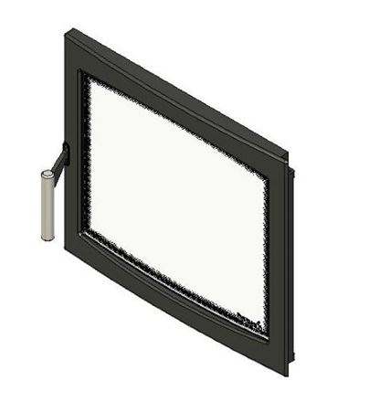 Picture for category Aspect 7 Door Components