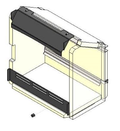 Picture for category Internal Parts for Aspect 5 Wood Model