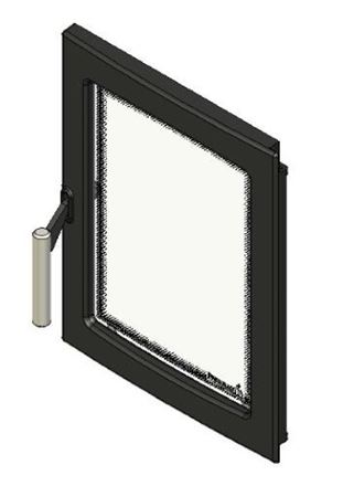 Picture for category Aspect 4 Compact Door Components