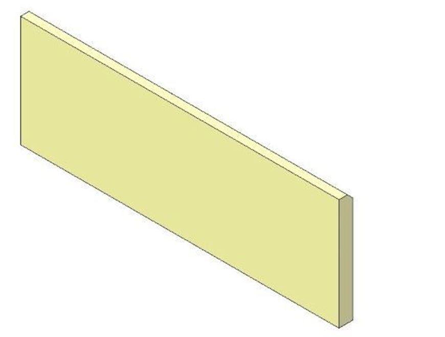 Picture of Upper rear brick - Aspect 9