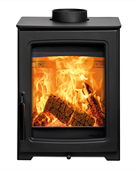 Aspect 4 Eco Compact wood stove