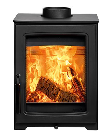 Aspect 4 Eco Compact wood stove