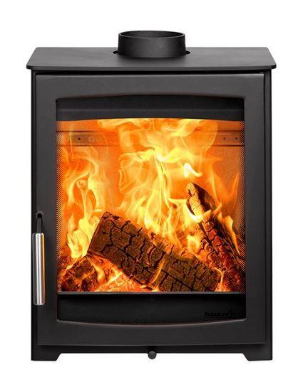 Wood stove Aspect 5 Eco