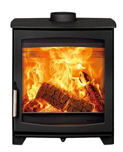Wood stove Aspect 6