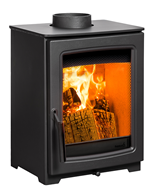 Hunter Stoves Aspect 4 Compact