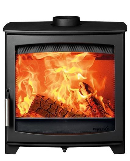Wood stove - Hunter Aspect 8 Eco