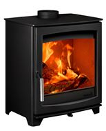 Wodd stove - Hunter Stove - Aspect 6