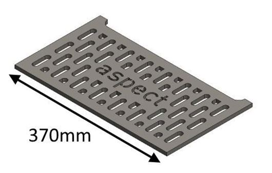 Picture of Multifuel Grate - Aspect 5 Compact (non Eco)