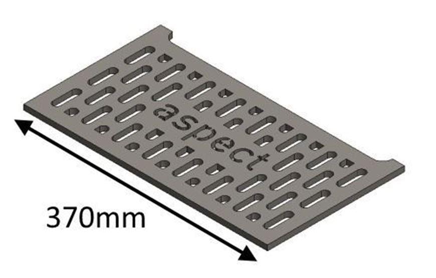 Picture of Multifuel Grate - Aspect 5 Compact (non Eco)