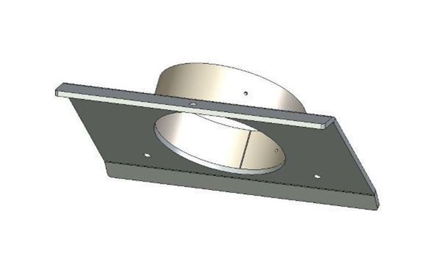 Picture of Flue Adapter