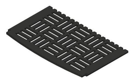 Picture of Static Grate - Nordstrand