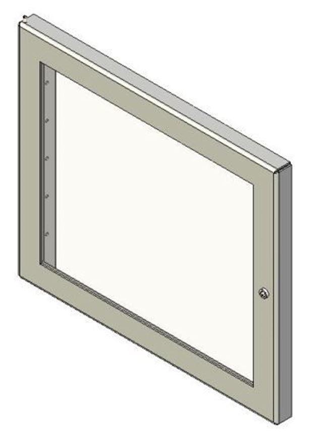 Picture of Door Complete - JM 60i