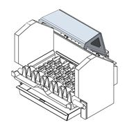 Picture of Recouping Baffle