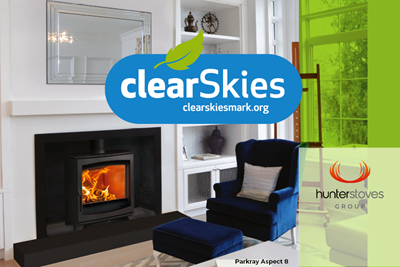 Clearskies - The UK's New Wood Stove Eco Mark