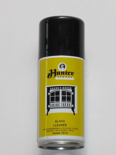 Picture of Glass Cleaner