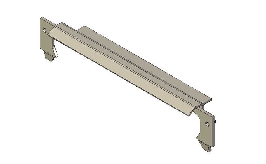 Picture of Catch Bar - Eco 3 and Eco 5