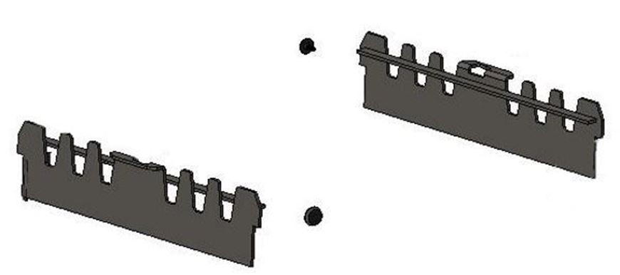 Picture of Wood Conversion Kit (Double door)
