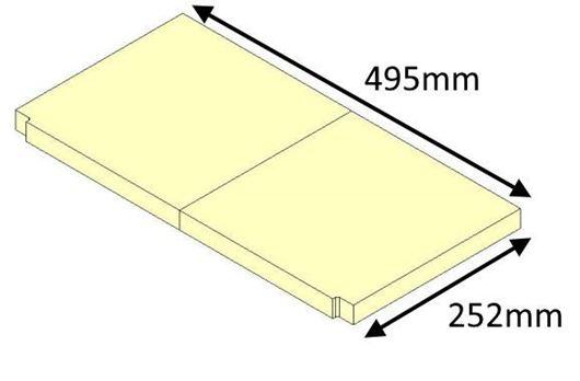 Picture of Base brick - Aspect 7 Eco