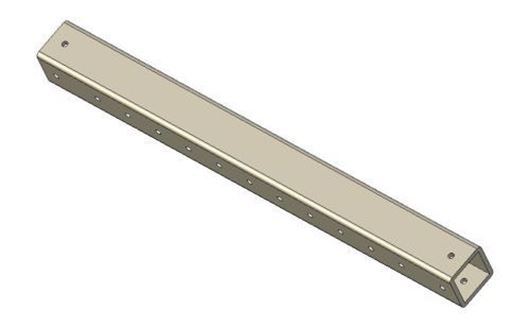 Picture of Turbo Bar - Aspect 4 D/S and  Aspect 4 D/D