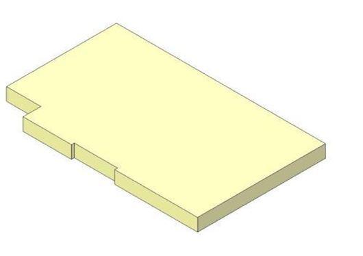 Picture of Base Brick - Allure 5