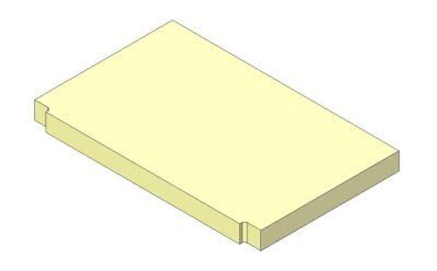 Picture of Base brick - Aspect 4 Compact Eco