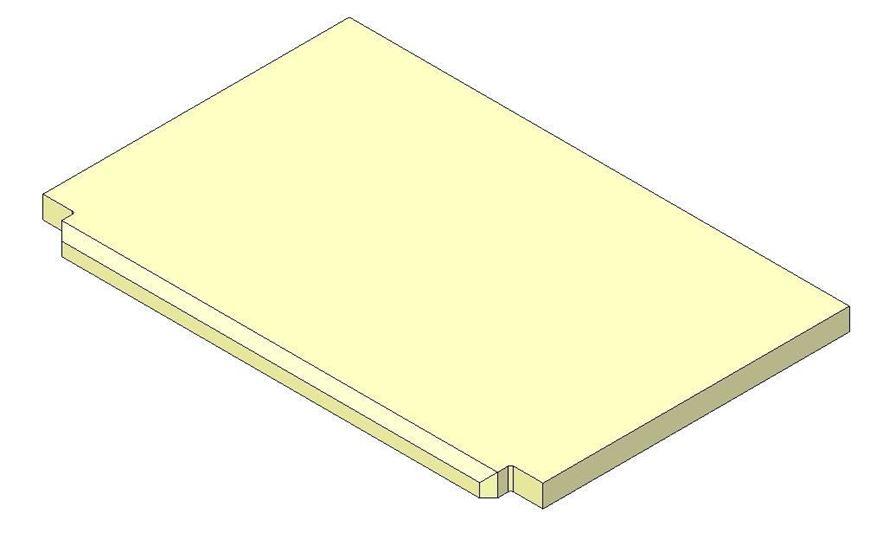 Picture of Base Brick - Aspect 14  (non Eco)