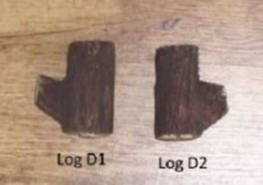 Picture of Log D for 4kw models