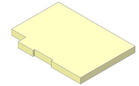 Picture of Base Brick - Allure 4